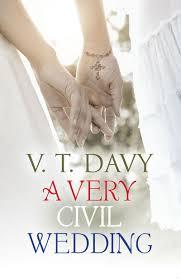 a very civil wedding