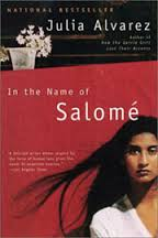 name of salome