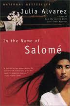 name of salome