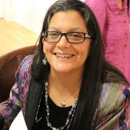 Deborah Miranda
