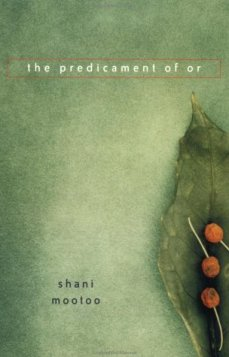 the predicament of or