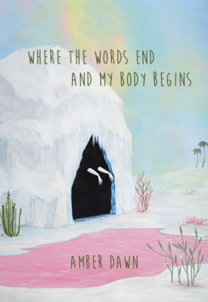 where words end and my body begins