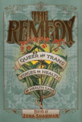 the remedy zena sharman