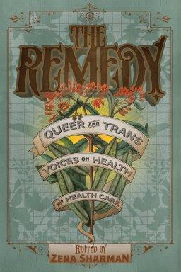 the remedy zena sharman