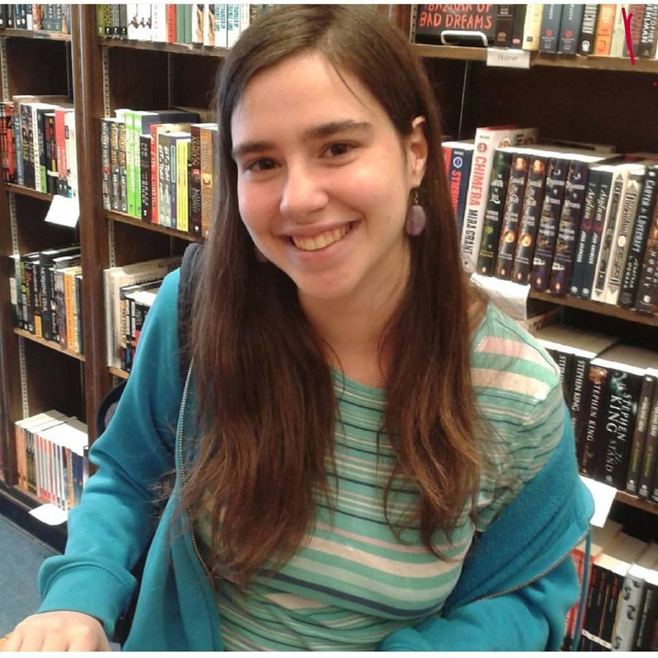 Leora Spitzer Picture